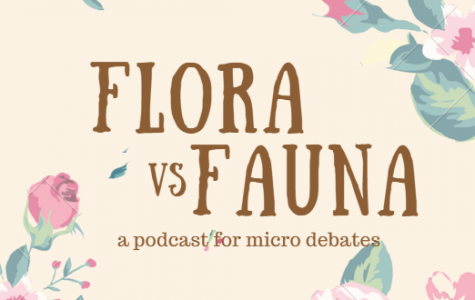 Podcast: Flora vs. Fauna episode 1: What do you eat? [audio]