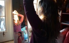 From Claire's to crop tops: Preteen girls maturing at quicker rates