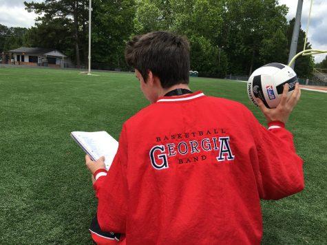 Grades and goals: Magnet athletes balance academics and sports