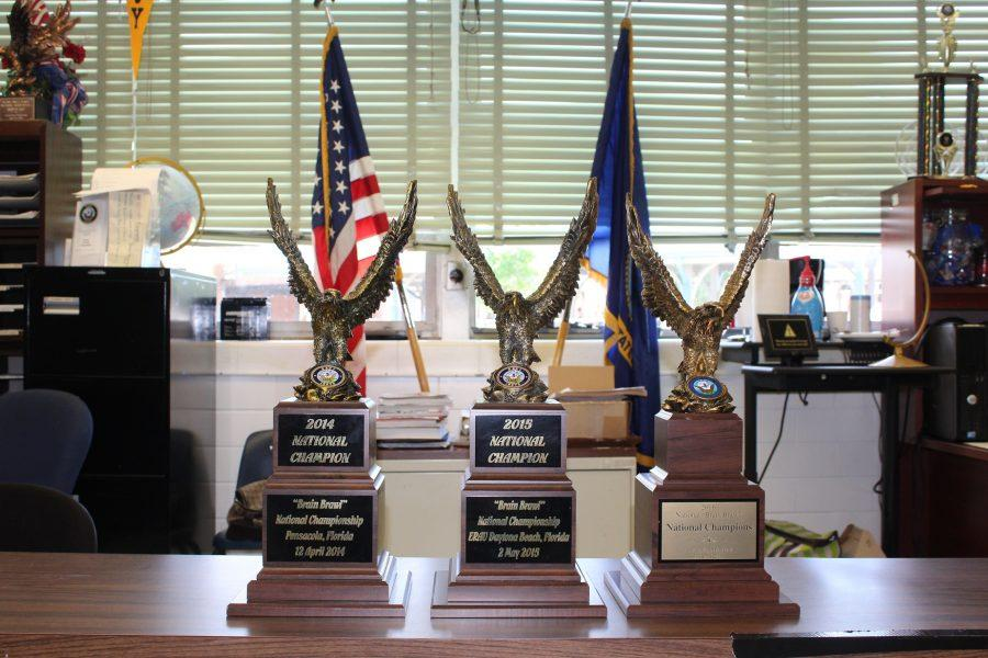 ROTC looks to build off success