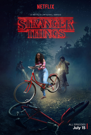 Stranger things have happened: Netflix series excels in sci-fi vibe
