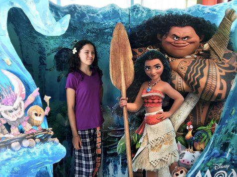 We know the way: Disney's Moana enchants with Polynesian culture