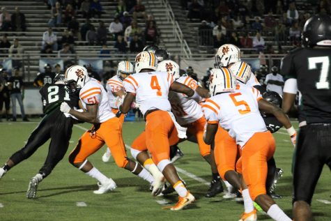 Varsity Warriors pave their way into playoffs