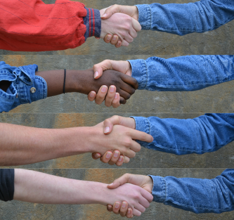 An admissions dilemma: Affirmative action sparks debate over true equality