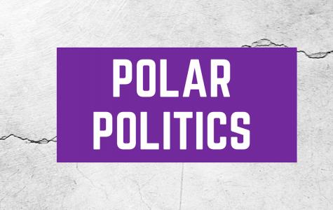 Polar Politics: The refugee problem