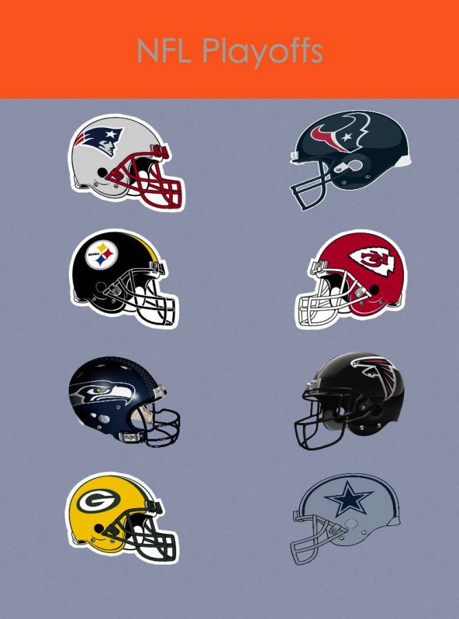 The Chant predicts the NFL playoffs: Who moves on?