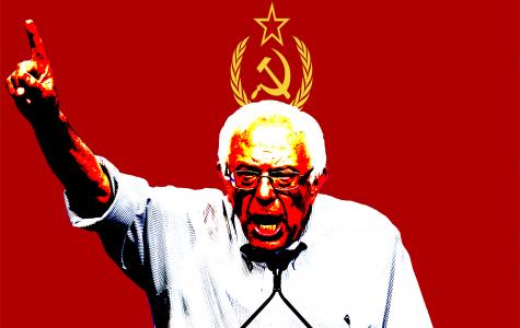 Bernie Sanders drops rap album, reinvents music scene