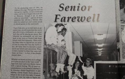 #tbt: Senior farewell