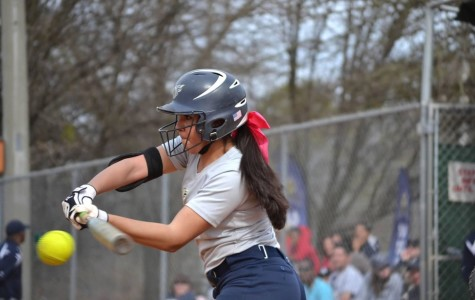 Senior Merced eyes doctoral path while on softball scholarship