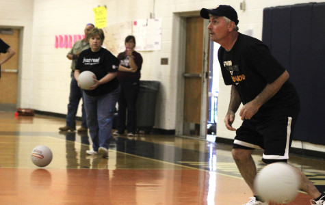 Dodgeball tournament creates enemies amongst employees