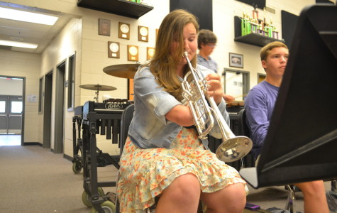 Atkinson recognized for trumpet talents at GYSO