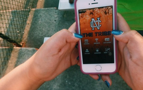 The Tribe app hopes to connect students to school spirit