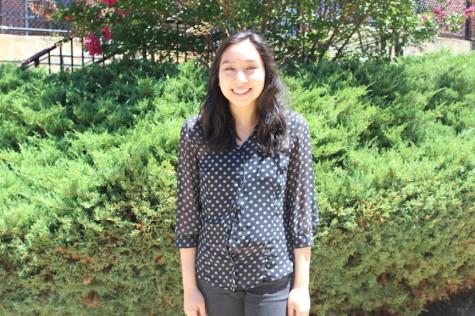 Photo of Sophia Mapua
