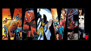 Cheat Sheet to the Marvel Universe