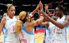 WNBA Atlanta Dream eyes championship