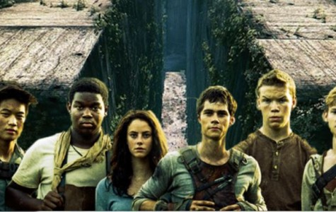 Not your average dystopic teenage flick: The Maze Runner captivates audiences