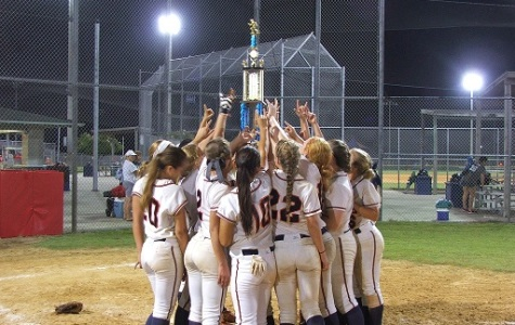 Warrior fastpitch softball wins gold in five game series