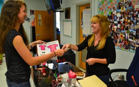Relay for Life's impact strong with NC teacher and student presence