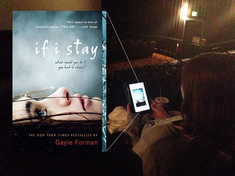 Tearjerker If I Stay lives up to hype – The Chant