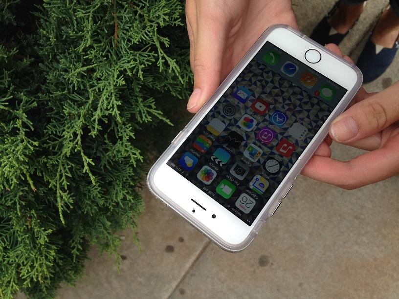 Dont bother upgrading to iPhone 6, 6+, and iOS 8: Apple sells Android imitation