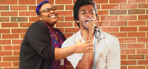 Get On Up makes viewers want to mimic James Brown's energy