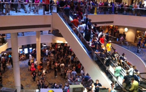 Georgia's finest cosplay and fandom enthusiasts (a whopping 62,000 of them) flocked to Dragon Con in Atlanta.