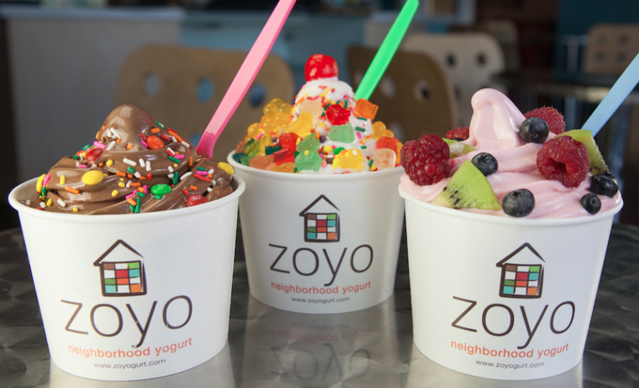 Growing Arizona-based frozen yogurt franchise launches metro-Atlanta expansion with the opening of its first location in Kennesaw, October 3