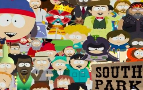 South Park's 18th season premiere as edgy as ever
