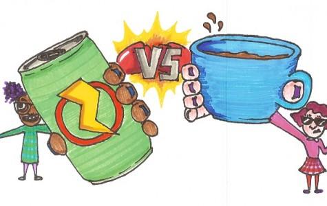 Sophia Says: Coffee vs. energy drinks as sleep alternative