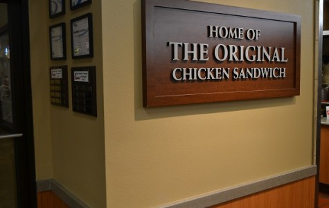 Behind the counter: Chick-Fil-A's sterling reputation for customer service with a smile