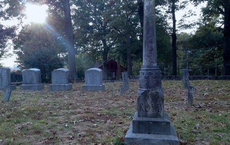 Urban legends from Marietta, Kennesaw, and Roswell explored