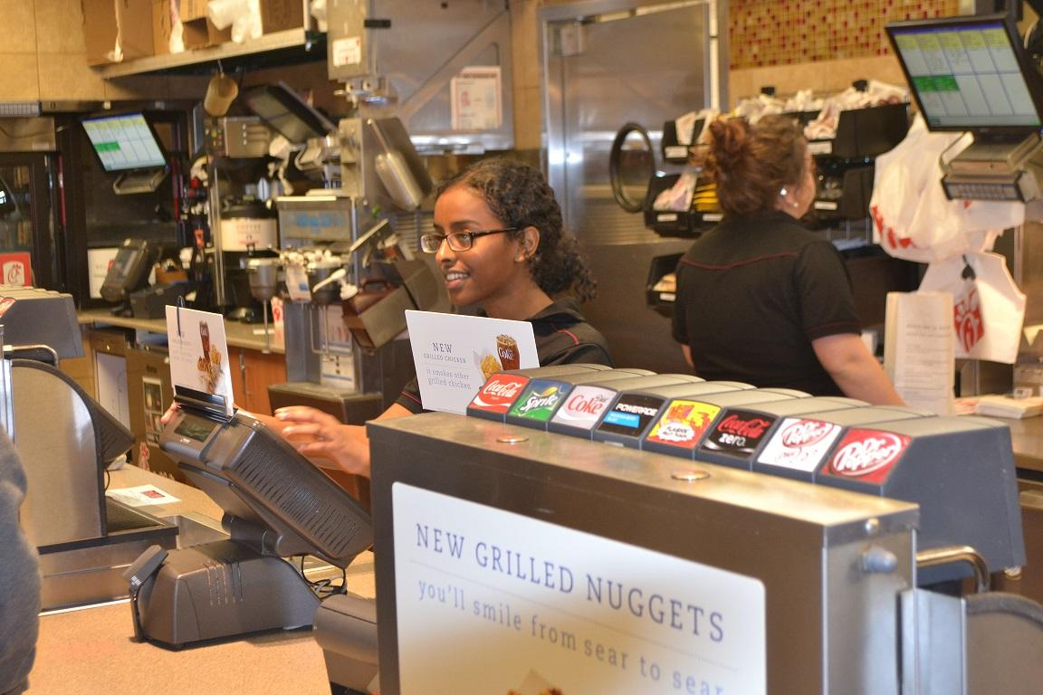 behind the counter Observations and thoughts after working in a brick-and-mortar tobacco store.