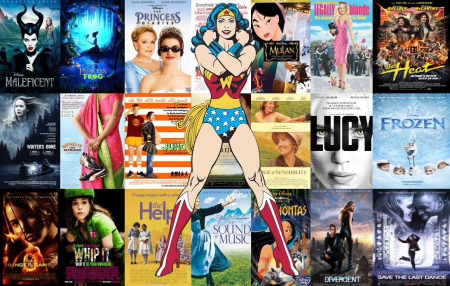 Move+over%2C+men%3A+Women+empowered+in+popular+media+show+changes+on+horizon