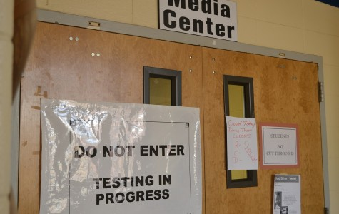 Media Center closed