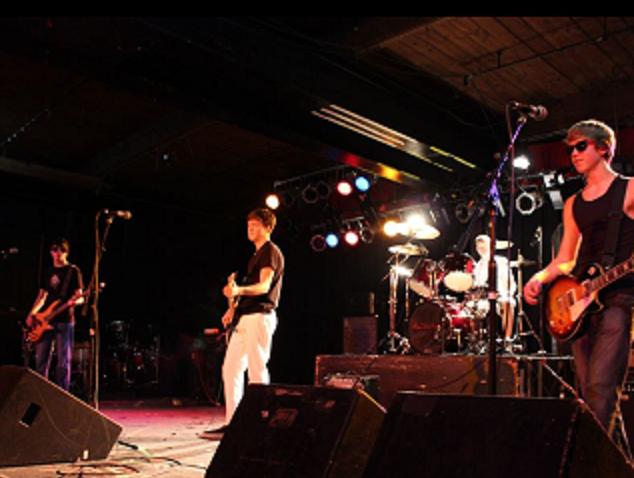 One by Monday: Inside Kennesaw's little known, fiercely fan-followed rock band