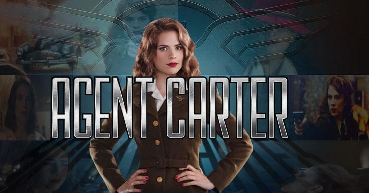 Catch+Peggy+Carter+on+Tuesday+nights+on+ABC.