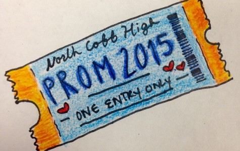 Clueless about prom? These FAQs will give you the 411 on NC's biggest night