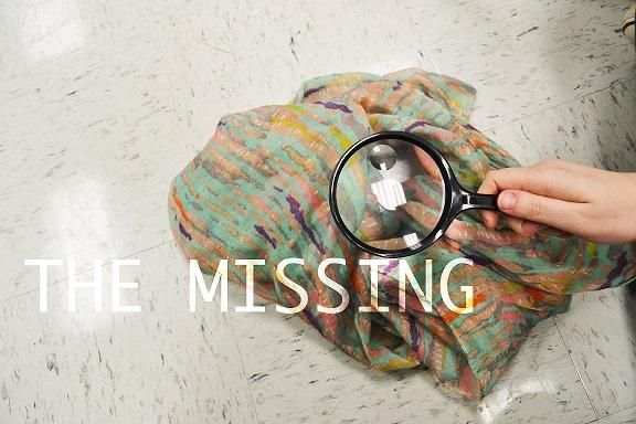In November 2014, The Missing kicked off on Starz. A photo of a boy wearing Tony Hughes's missing son's scarf led him to return to the town where he last vacationed with his family.