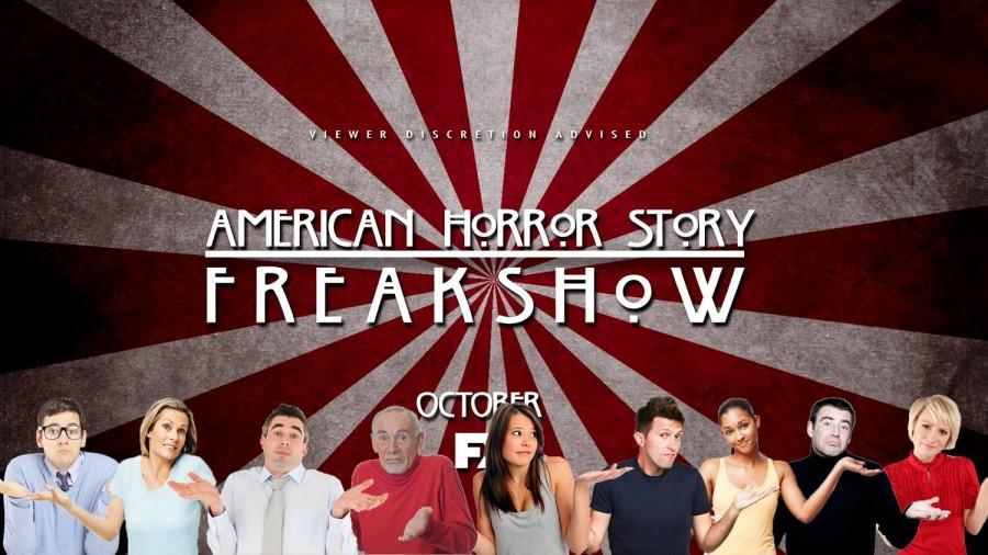 Reporter+Sophia+Mackey+has+mixed+feelings+towards+FX%E2%80%99s+American+Horror+Story%3A+Freak+Show.+Every+Wednesday+night%2C+the+show+features+scenes+that+both+bore+and+excite+its+audience.