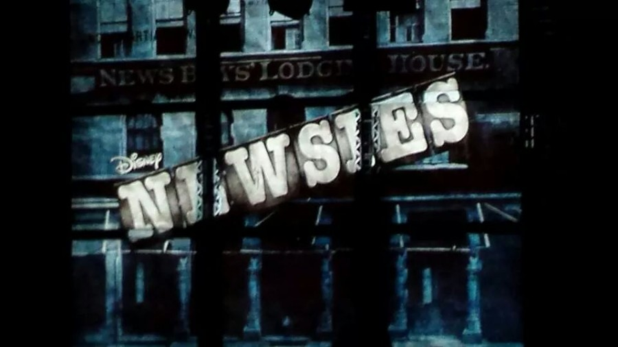 Newsies+makes+final+run+on+Broadway+tour+at+Atlanta%27s+Fabulous+Fox+Theatre