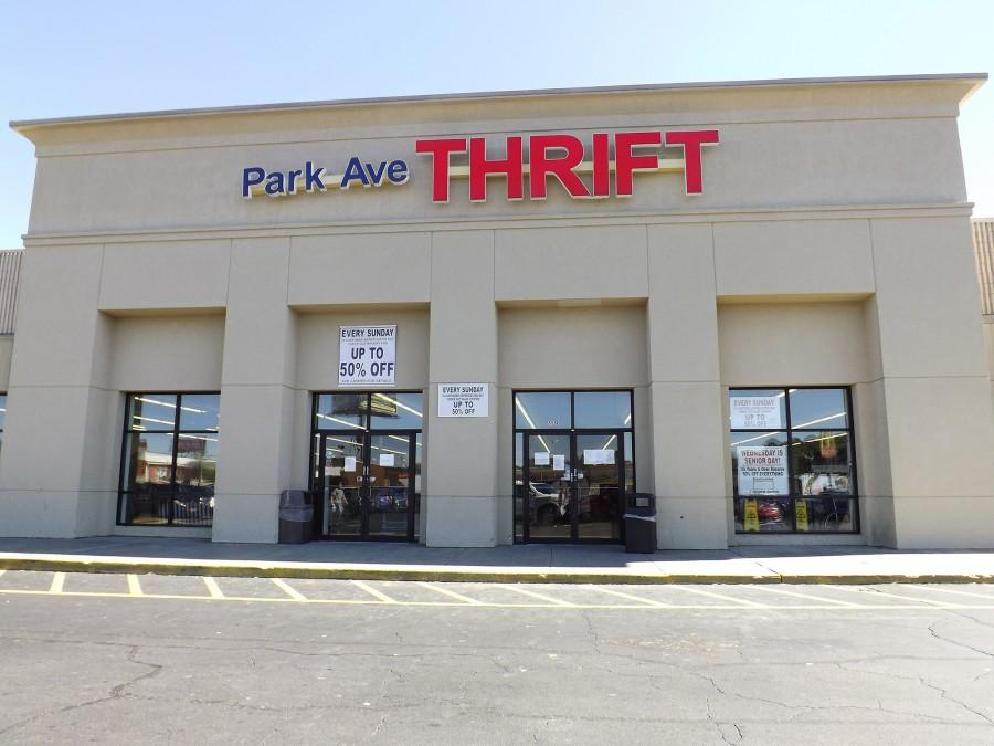 For those looking to add reasonably-priced and fashionable items to their wardrobe, Park Avenue Thrift provides a wide array of options.