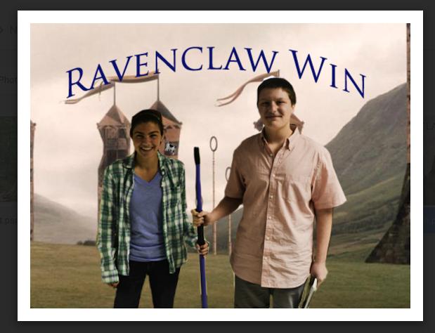 Junior+chaser+Nathaniel+Bigelow+and+junior+seeker+Rowan+Yeni+gleam+after+their+swift+win+against+Lassiter.