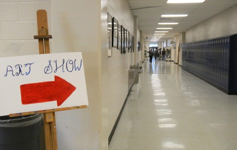 Art Show astounds with original pieces from creative students [photo gallery]