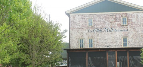 The co owners of Gabriel's at The Old Mill are Denver Woods and Johnnie Gabriel. The original location, off Whitlock Avenue, is in Marietta and has been serving up delicious food and their standout desserts for years.
