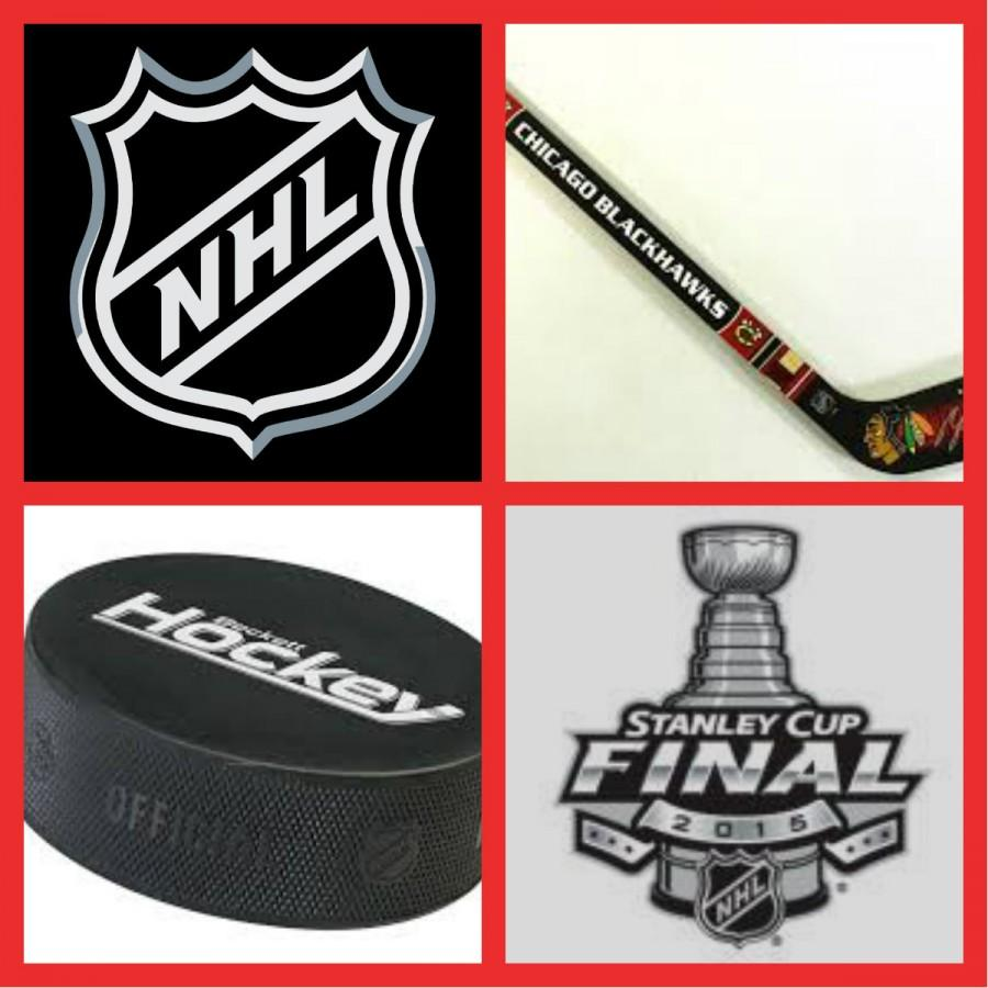 Who will take home and proudly display the Stanley Cup?