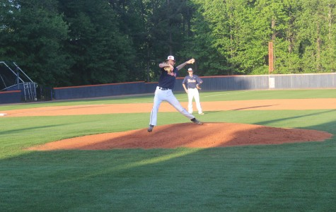 North Cobb's coaches handle their pitchers to maximize both safety and talent.