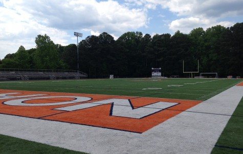 True to North Cobb: Sports run strong in Warrior blood