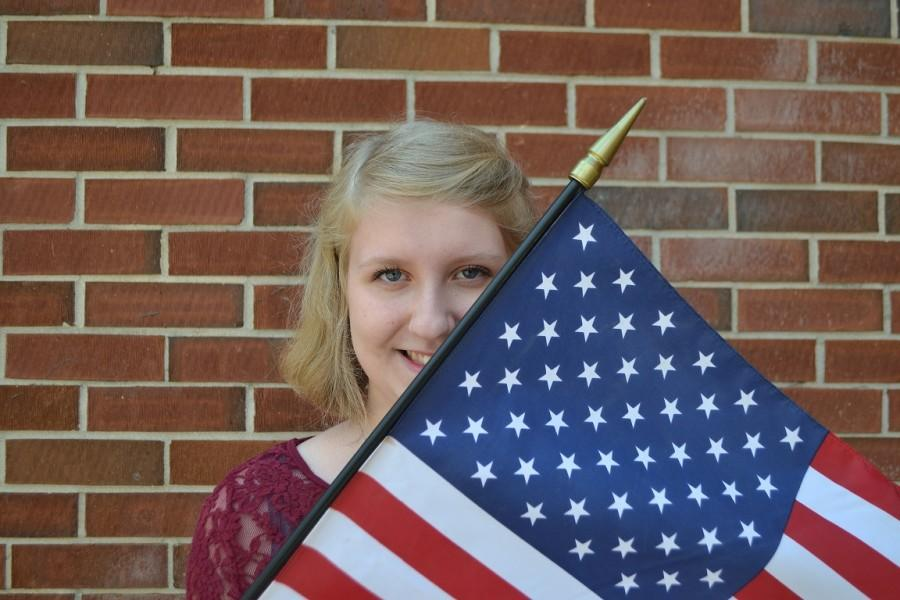 Essi ends her American journey on May 28th.