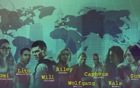 Sense8's diversity makes it a must-binge