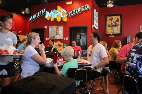 BM, marietta square photos 4, entertainment